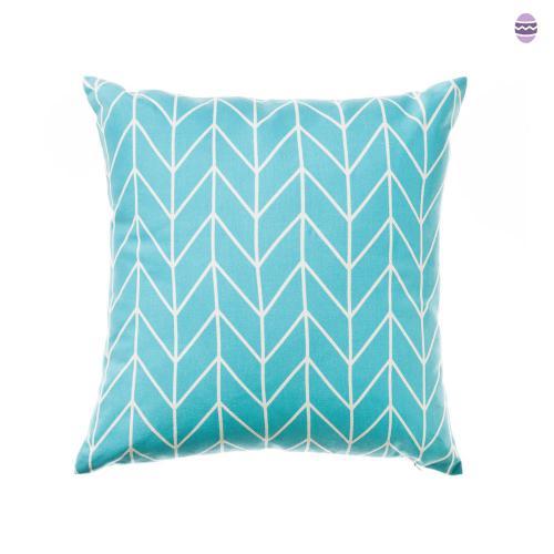 HR cushion