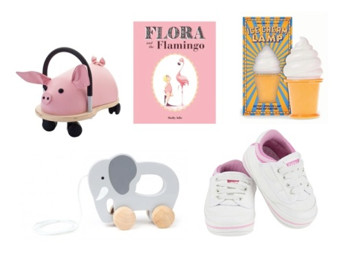Cleo's gift guide