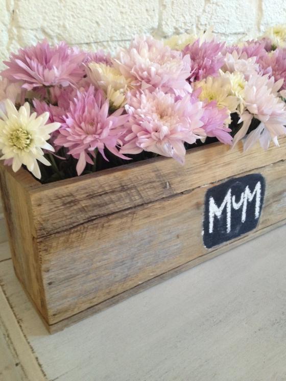 Mother'sdayflowersbox